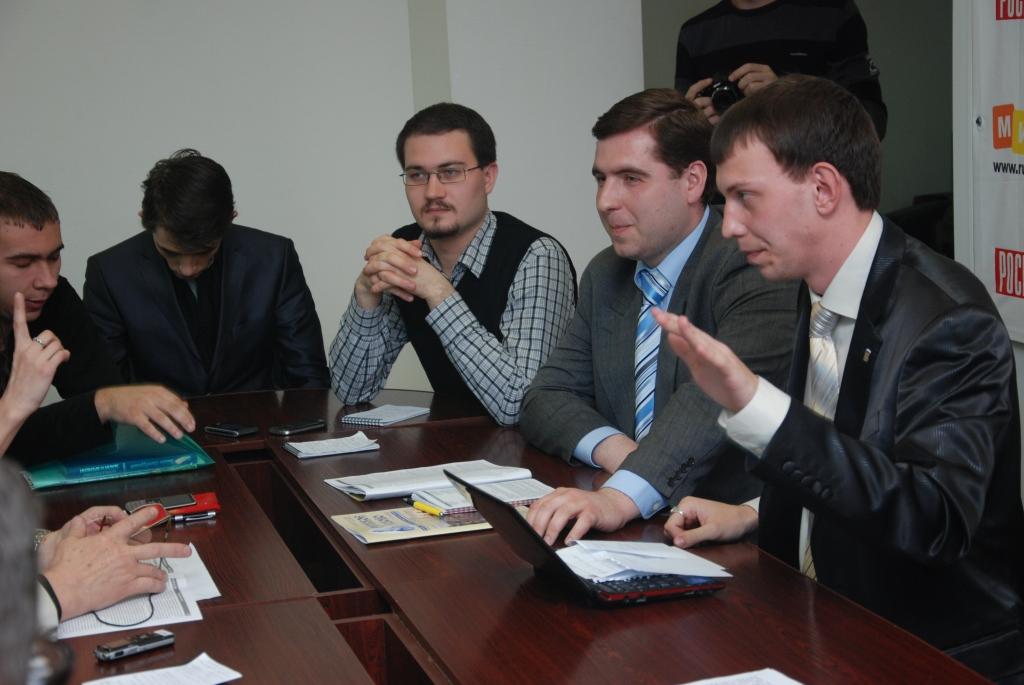 Гражданская инициативная группа «Донбасс за ЕАС»
