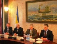 Лисовский Посольство Президиум Посол
